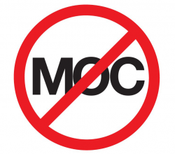 Spring Meeting - Columbus, OH - Stopping Abuse of MOC & MOL